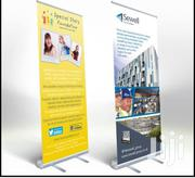 Promotion Roll Up Banner Design | Computer & IT Services for sale in Nairobi, Nairobi Central