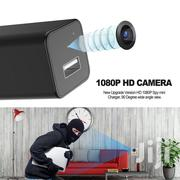 Spy Cam (USB Nanny Cam Output Wall Charger) | Security & Surveillance for sale in Nairobi, Ngara