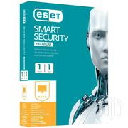 ESET Smart Security Premium 3 PC 1 Year | Software for sale in Nairobi, Nairobi Central