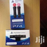 Ps4 Move Controller New | Accessories & Supplies for Electronics for sale in Nairobi, Nairobi Central