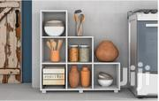 Utility Bookcase Ideal For Your Home Organization | Furniture for sale in Nairobi, Nairobi West