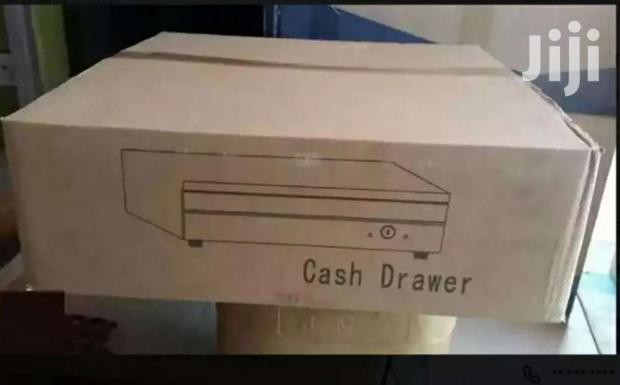 Archive: New Cash Drawer For Sale