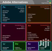 All Adobe Softwares Full Installation | Computer & IT Services for sale in Nairobi, Nairobi West