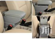 Sliding Armrest With Storage | Vehicle Parts & Accessories for sale in Mombasa, Bamburi