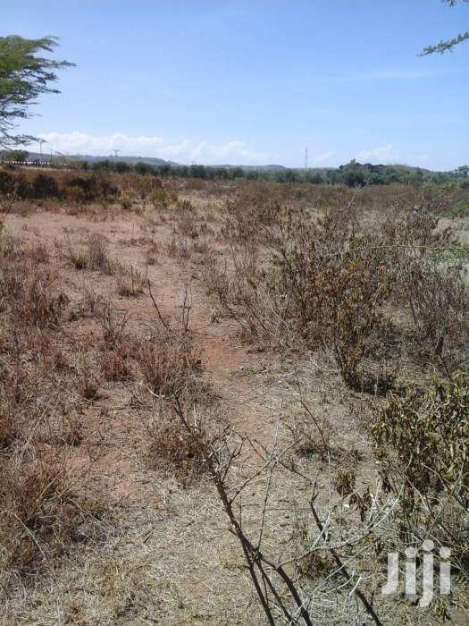 Archive: 50*100 Plot for Sale in Elementaita Less Than 100trs Fron the Highway.