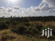 Kilifi Tezo 2nd Row From The Beach / Ocean View | Land & Plots For Sale for sale in Kilifi, Tezo