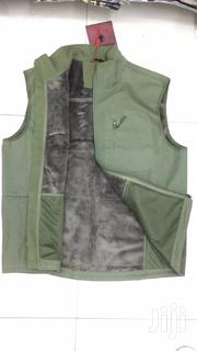 Tactical Sleeveless Jackets Thermal. | Clothing for sale in Nairobi, Woodley/Kenyatta Golf Course