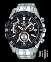 Casio Edifice Silver Efr 559db 1A | Watches for sale in Nairobi, Nairobi Central