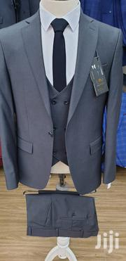 Three Piece Slim Fit Turkey Suit | Clothing for sale in Nairobi, Nairobi Central