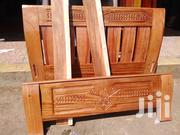 Pure Strong Mahogany Bed Various Sizes | Furniture for sale in Nairobi, Nairobi Central