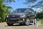 Volkswagen Tiguan 2013 S Brown | Cars for sale in Mombasa, Ziwa La Ng'Ombe