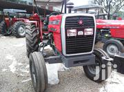 New Massey Ferguson 375 75hp With All Accesories And Warranty | Heavy Equipment for sale in Nairobi, Karen