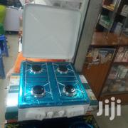 4 Burner Table Top Gas Cooker | Kitchen Appliances for sale in Nairobi, Korogocho
