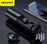 Awei T5 True Wireless Earbuds | Headphones for sale in Nairobi, Nairobi Central