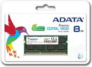 ADATA DDR3L 8GB Low Voltage For Laptop | Computer Hardware for sale in Nairobi, Nairobi Central