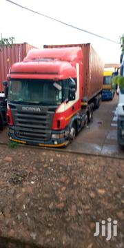 Scania R430 2009 Red | Trucks & Trailers for sale in Busia, Malaba Central