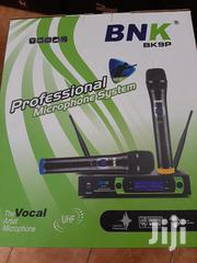 BNK Professional Microphone System | Audio & Music Equipment for sale in Nairobi, Nairobi Central
