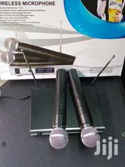 Omax Wireless Microphone 755 Model | Audio & Music Equipment for sale in Nairobi, Nairobi Central