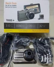 Dash Cam T666G+ | Accessories for Mobile Phones & Tablets for sale in Mombasa, Tudor