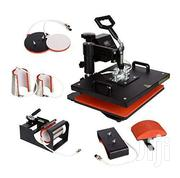 Smarter  Multi Function Sublimation Heat Press Machine | Printing Equipment for sale in Nairobi, Nairobi Central