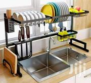 Over The Sink Dish Rack/Dish Drainer | Building Materials for sale in Nairobi, Nairobi Central