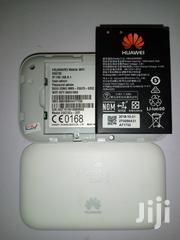4G Huawei Universal Pocket Wifi | Computer Accessories  for sale in Nairobi, Nairobi Central