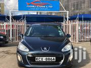 Peugeot 308 2012 CC 1.6 Blue | Cars for sale in Nairobi, Nairobi South