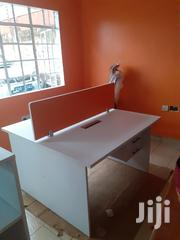 2way Workstation With Drawers Ksh 25000 With Free Delivery | Furniture for sale in Nairobi, Nairobi West