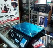 Ideal Quality Weighing Scales Acs-30   Store Equipment for sale in Nairobi, Nairobi Central