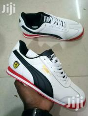 Puma Roma Ferrari On Offer | Shoes for sale in Nairobi, Westlands