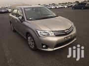 New Toyota Corolla 2012 Gray | Cars for sale in Nairobi, Nairobi Central