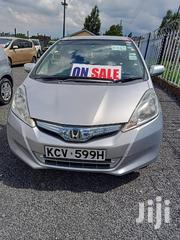 Honda Fit 2012 Automatic Silver | Cars for sale in Kajiado, Ongata Rongai