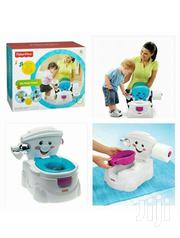 Kids Musical Potty Training Toilet | Baby & Child Care for sale in Nairobi, Nairobi Central