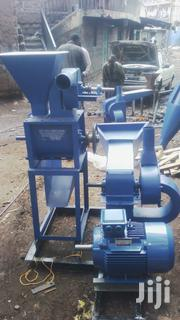 Modtec Brand: Complete Grade 1 Posho Mill | Farm Machinery & Equipment for sale in Nairobi, Utalii
