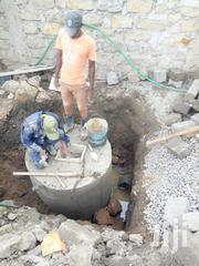 Biodigester Septic And Grease Trap Installation | Building & Trades Services for sale in Nakuru, Naivasha East