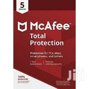 Mcafee Total Protection 2019 Antivirus 5 Devices 1 Year | Software for sale in Nairobi, Nairobi Central