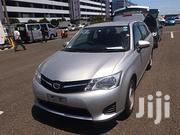 New Toyota Fielder 2012 Gray | Cars for sale in Nairobi, Nairobi Central