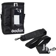 Godox Shoulder Bag for Wistro AD600 Flash Head | Accessories & Supplies for Electronics for sale in Nairobi, Nairobi Central