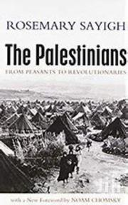 The Palestinians-rosemary Sayigh | Books & Games for sale in Nairobi, Nairobi Central