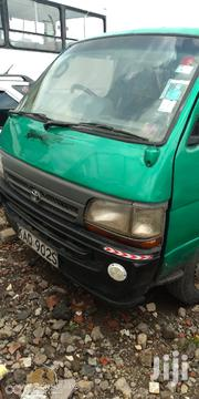 Toyota Caravan 1999 Green | Buses & Microbuses for sale in Nairobi, Umoja II