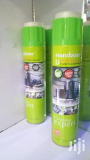 Hand Boss Foam Clean | Accessories & Supplies for Electronics for sale in Nairobi, Nairobi Central