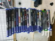 Used Play Station 4 Games | Video Games for sale in Nairobi, Nairobi Central
