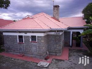 For Sale 3 Bedrooomed House In Alnas Near Stem Area