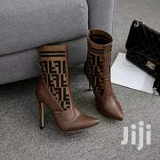 Fendi Heels Ankle Boot | Shoes for sale in Nairobi, Nairobi Central