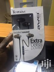 Awei Earphones | Headphones for sale in Nairobi, Nairobi Central