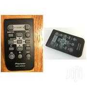 Genuine Pioneer Remote Control For Select Pioneer Stereo | Vehicle Parts & Accessories for sale in Nairobi, Nairobi Central