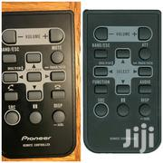 Genuine Pioneer Remote Control For Select Pioneer Stereo | Accessories & Supplies for Electronics for sale in Nairobi, Nairobi Central