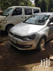 Volkswagen Polo 2011 Gray | Cars for sale in Nairobi, Kilimani
