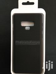 Galaxy Note 9 Dotted Silicone Black | Accessories for Mobile Phones & Tablets for sale in Nairobi, Nairobi Central