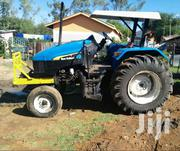 New Holland Tractor TS90 | Heavy Equipment for sale in Kisumu, North Nyakach